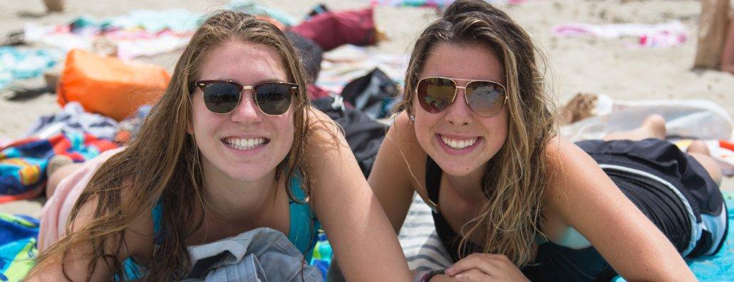 CILT 16 - Beach