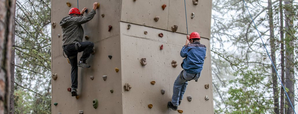 FMR17-Climbing Wall