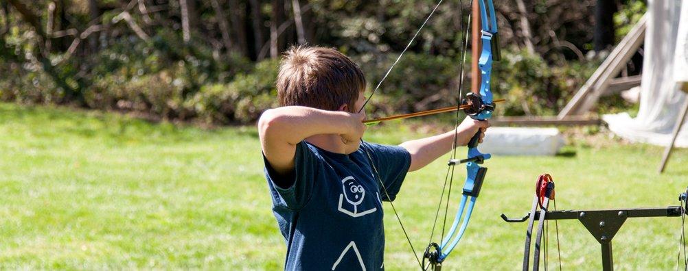 JGA16 - Archery