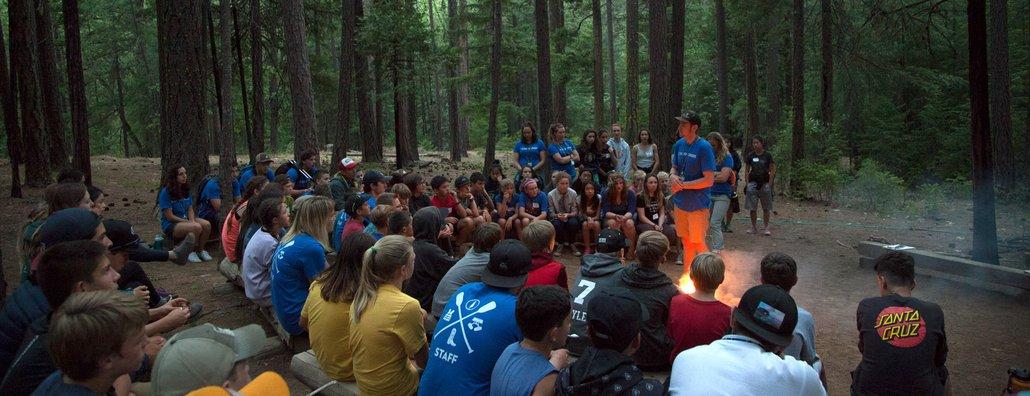 Timb HA 18 - Campfire