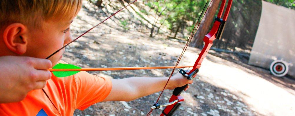 Timb Classic - Archery