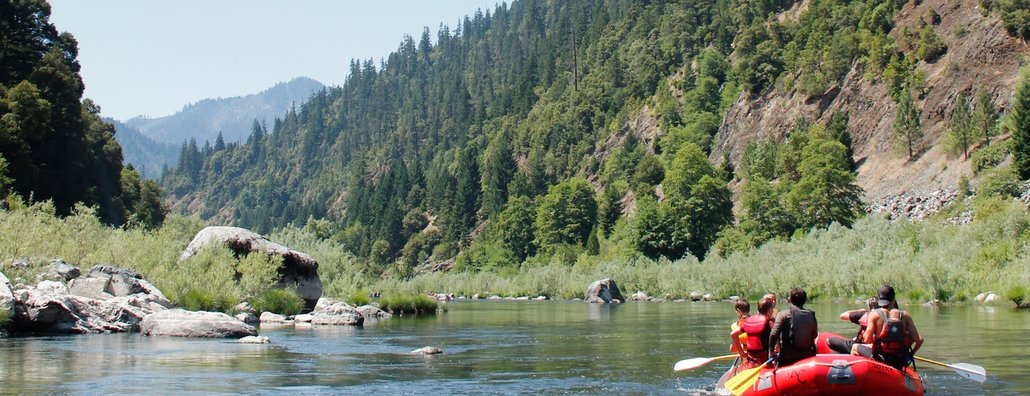 Kidder Creek Header