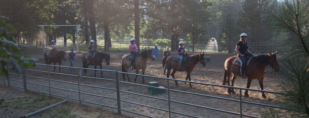 MD Ranch 18 - Horse Line