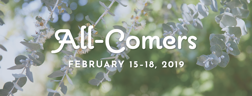 All Comers 19–Web Header