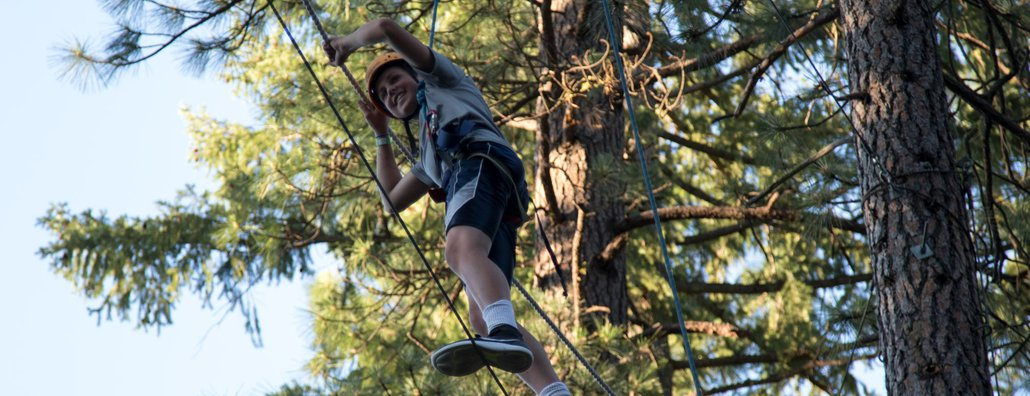 KC18 - Ropes Course