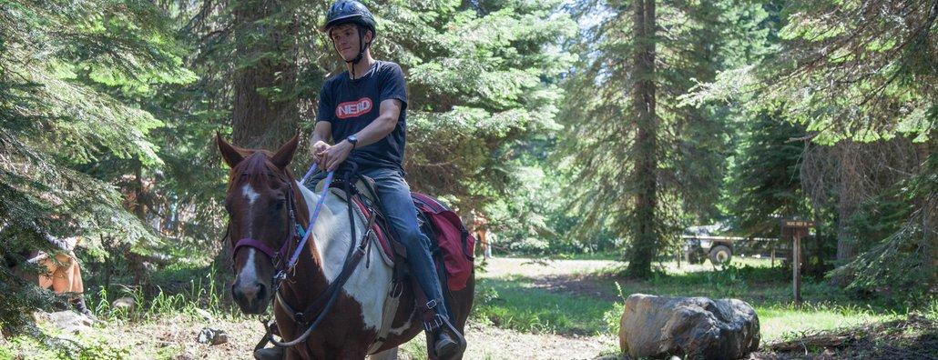 WIT18-Horserider Guy