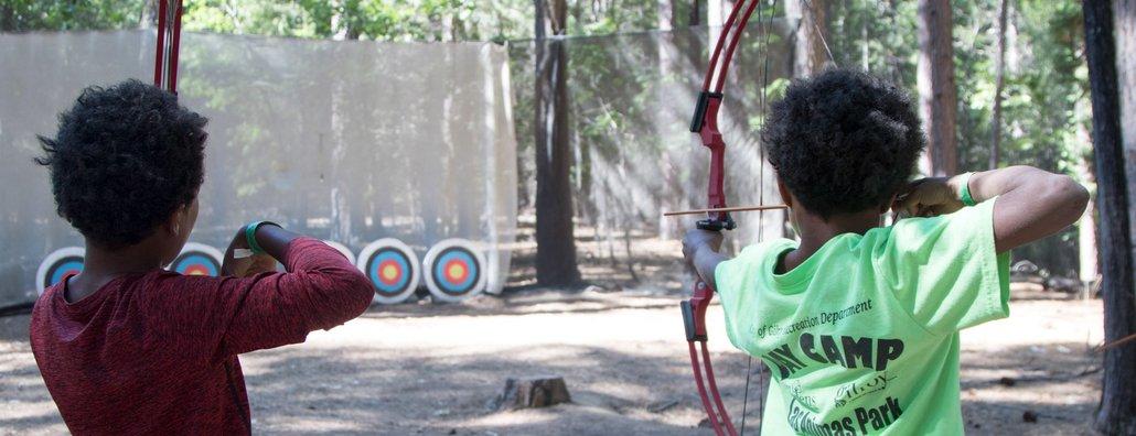 KC 18 - Archery (P)