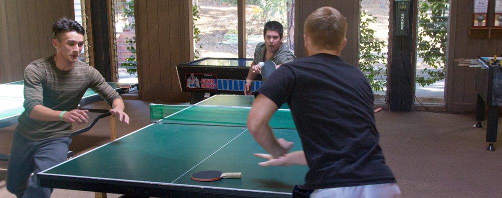 Fall Mens - slide - Ping Pong