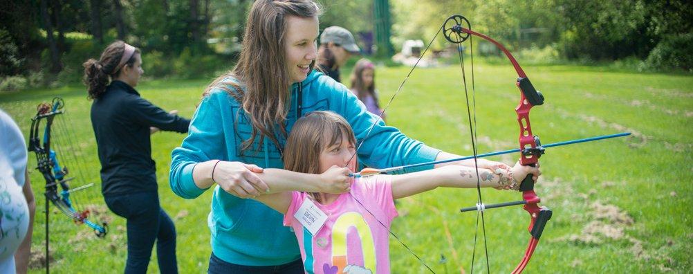 MD archery