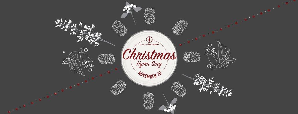 Christmas Hymn Sing 2017