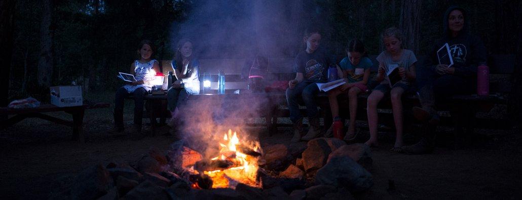 MD Ranch 18 - Campfire