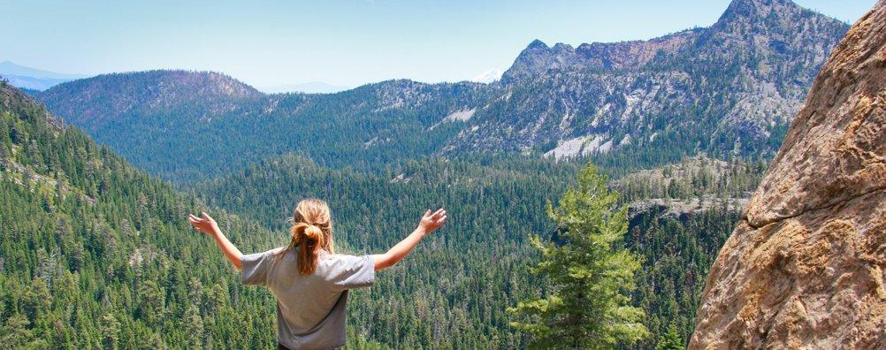 Wilderness Ascent 16 - Vista Hands