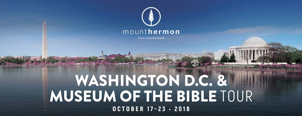 Washington D.C. & Museum of the Bible Tour