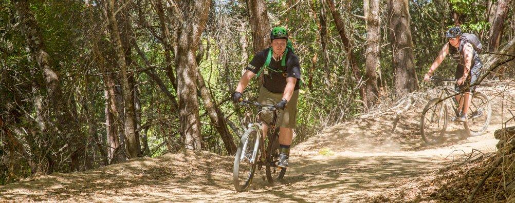 Mountain Bike - Trail 1