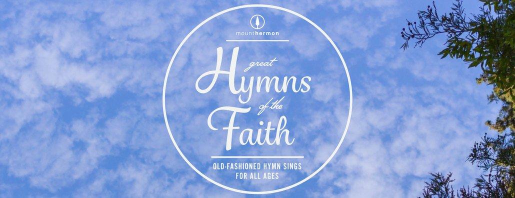 Hymn Sing 2016 Graphic