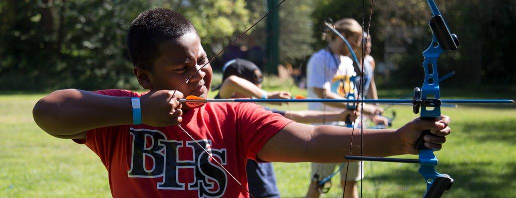 RC 18 - Archery