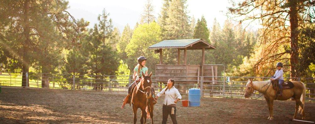 Ranch 16 - Golden Arena
