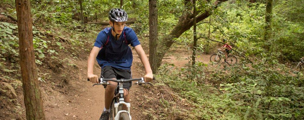Mountain Bike - Trail 3