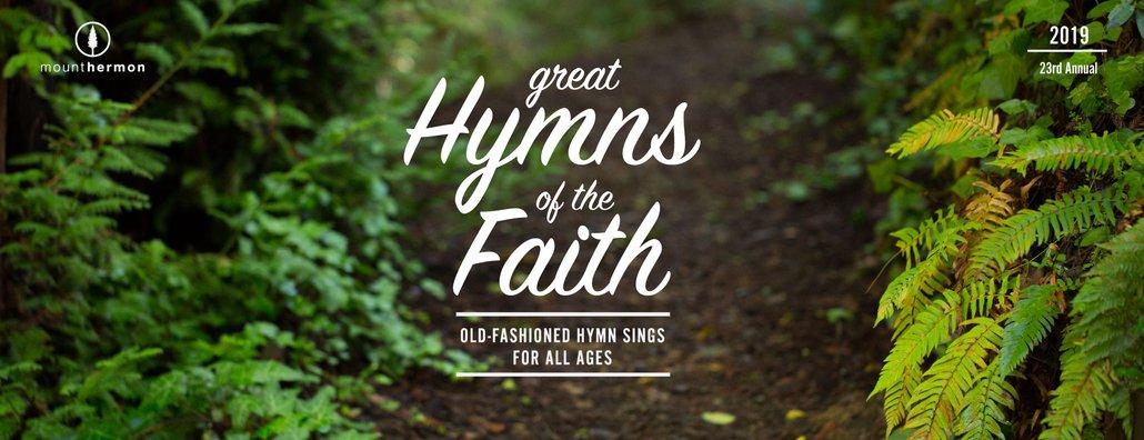 Hymn Sing 2019 Graphic