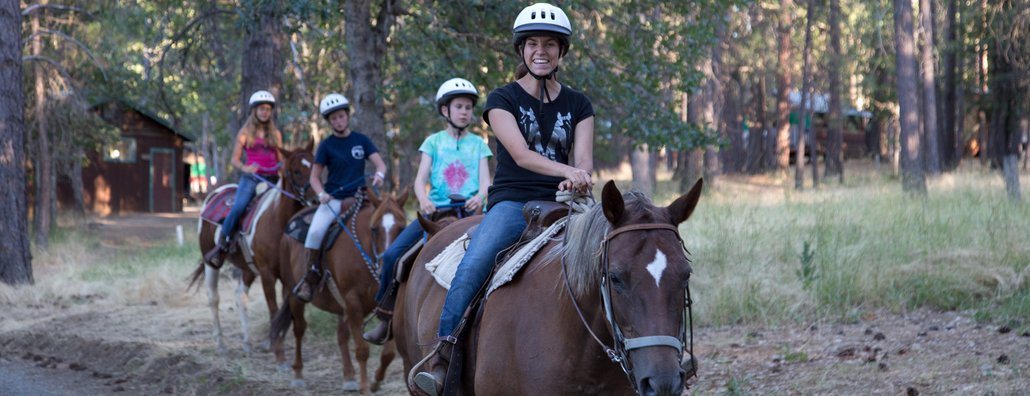 Ranch 18 - Horseback Smiles (JH)