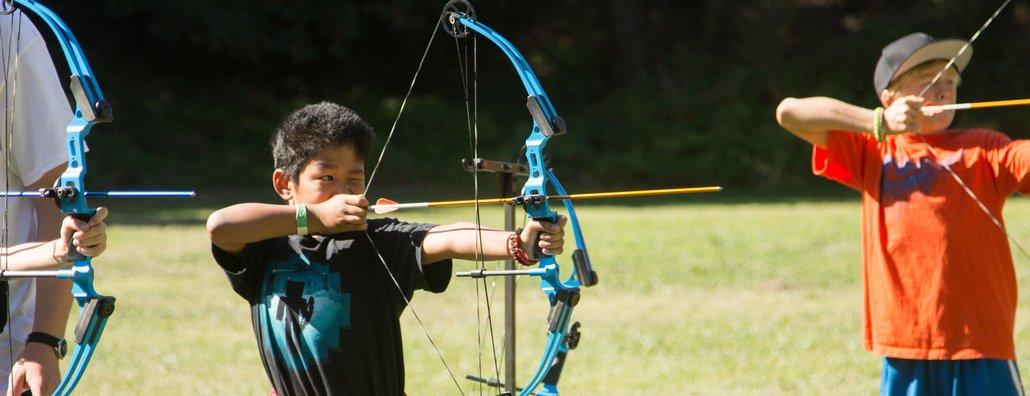 RC 16 - Archery