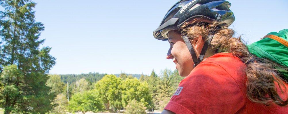 Mountain Bike - Smile 2