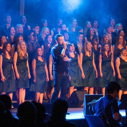 William Jessup University Choir and Orchestra
