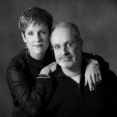 Rhea & Dave Briscoe