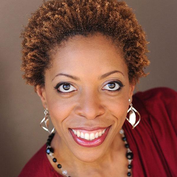 Diane White-Clayton (Dr. D)
