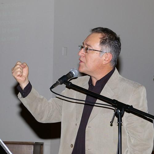 Frank Giraldo