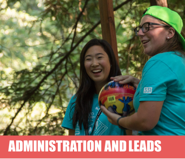 Administration & Leads