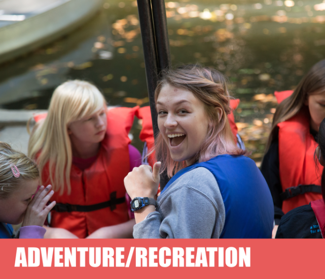 Adventure & Recreation