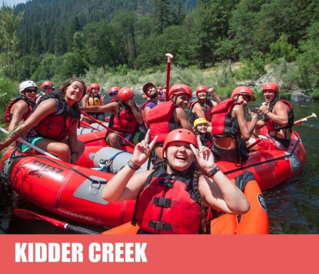 Kidder Creek