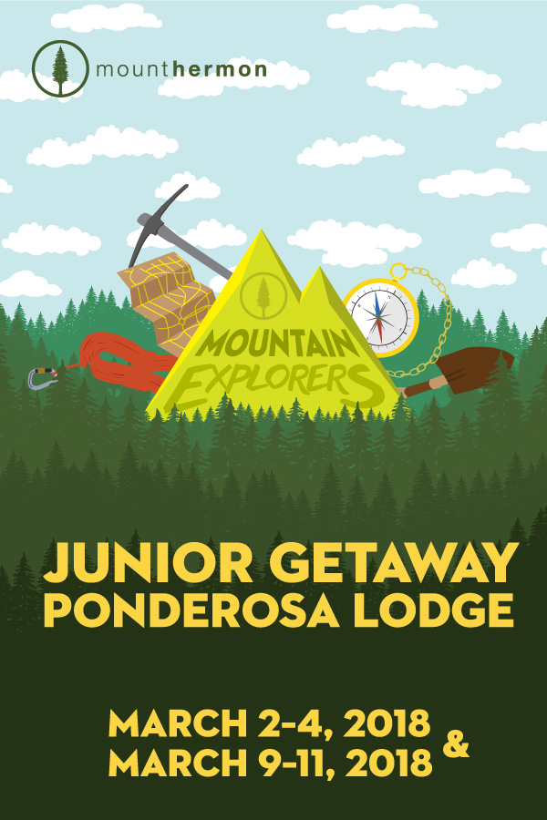 Junior Getaway Poster Combined