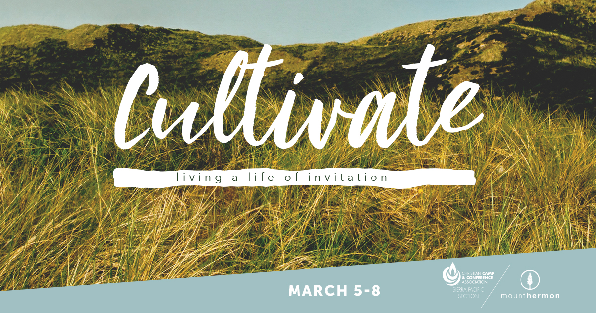 Cultivate CCCA graphic