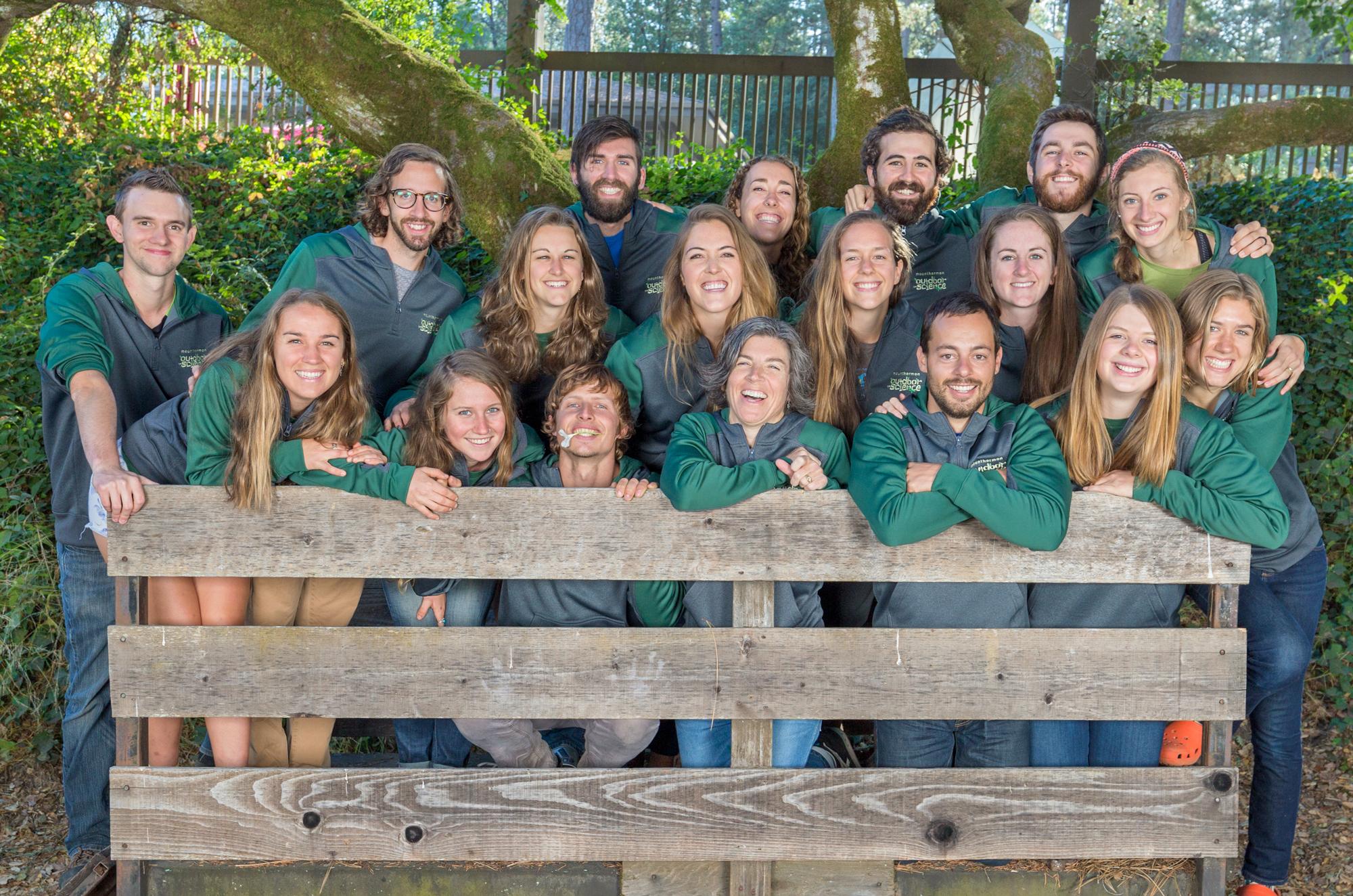 OSS Staff 2017-2018