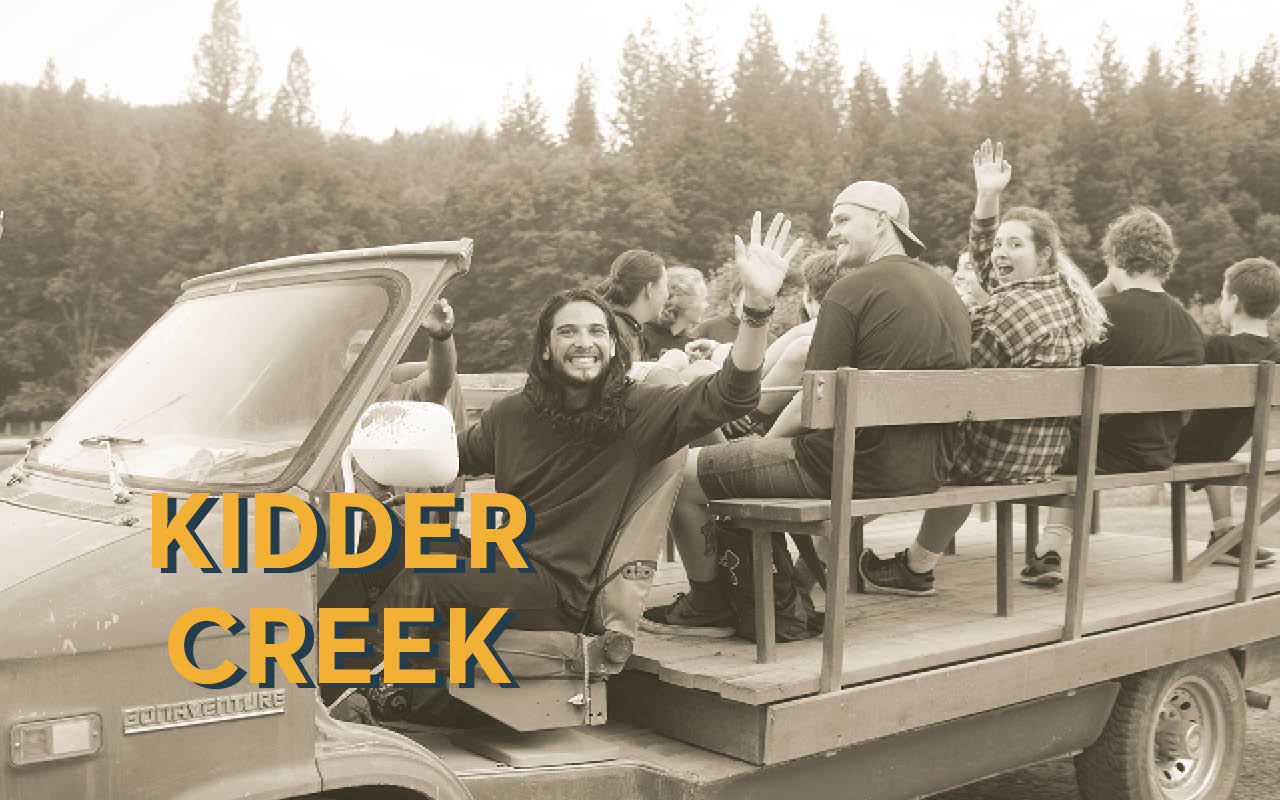 Kidder Creek