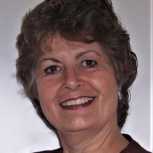 Kay Strom