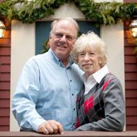 Dave & Carla Talbott