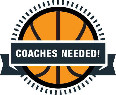 coaches needed