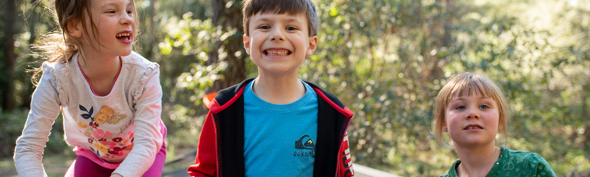 Afterschool Adventures hero image