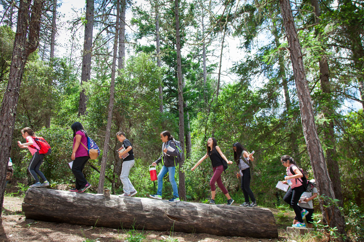 Educational Trail Hike