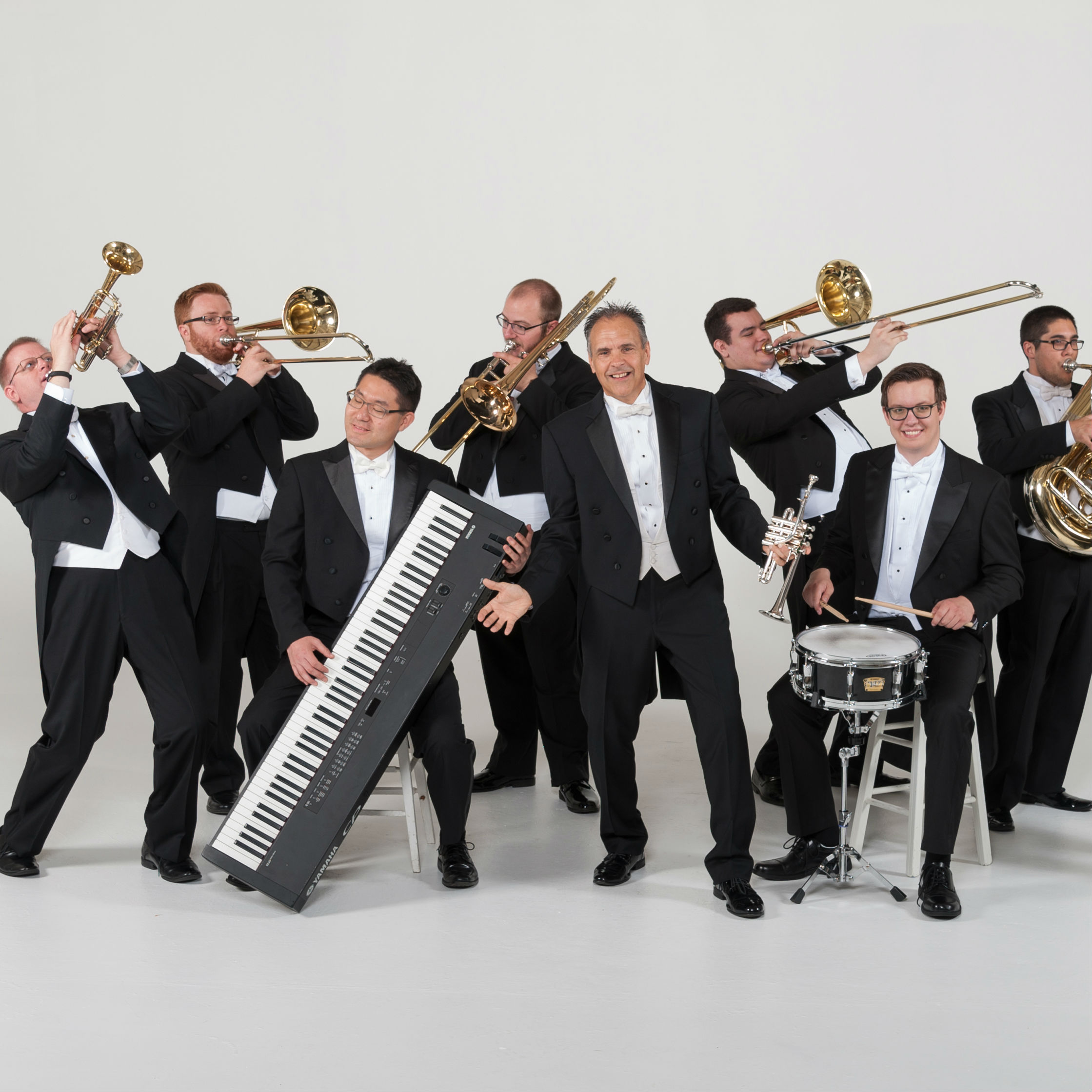 , Tim Zimmerman and the King's Brass