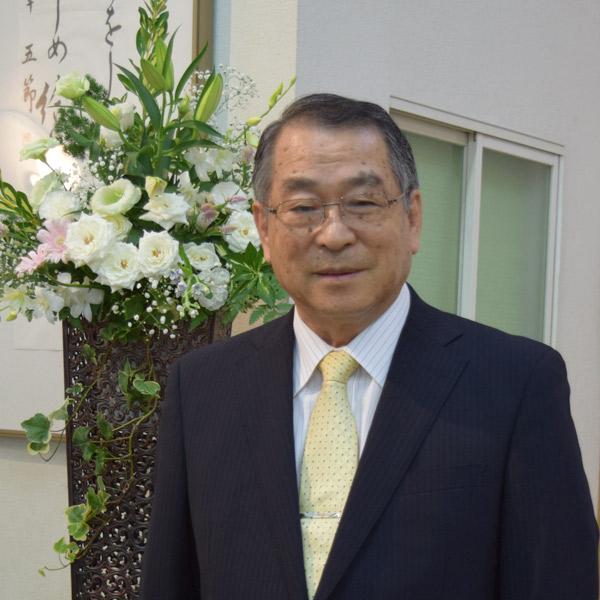 Masakazu (Nichigo Speaker), Rev. Fukuno