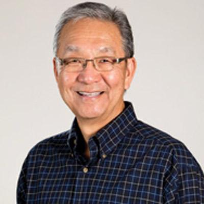 Ishida, Rev. Cory