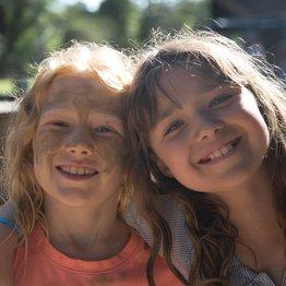 Redwood Camp Week 6 Primary / Junior