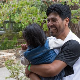 Hispanic Family Camp