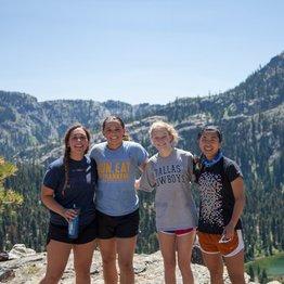 Wilderness Ascent Week 0 (Junior High)