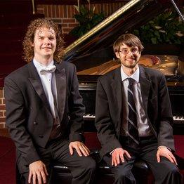 Summer Concerts Series: Captivating Keyboards