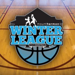 Winter League Youth Basketball